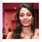 2015 New Voices Scholar Arshia Haq