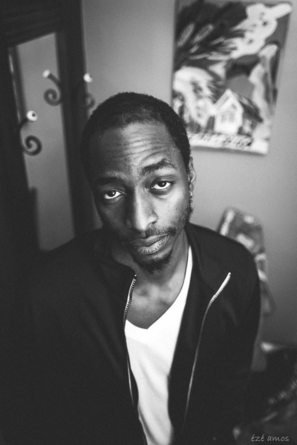 Chioke I'Anson works as a community producer on the Localore: Finding America project UnMonumental in Richmond, Virginia. WVTF's UnMonumental is led by independent producer Kelley Libby in collaboration with WVTF news director Connie Stevens.