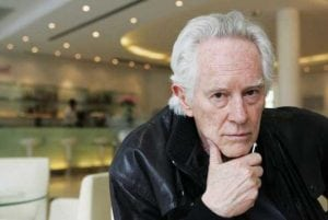 The poet Michael McClure, interviewed for KNPR's weekly poetry segment.